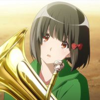 Sound! Euphonium Anime Film Goes for the Gold [Review]