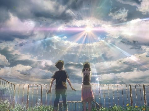 Weathering With You Becomes 10th Highest-Grossing Japanese Film of All Time