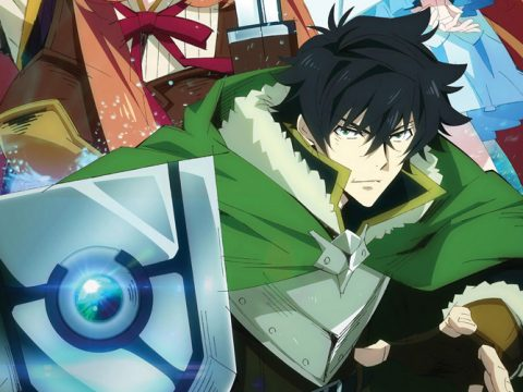 The Rising of the Shield Hero takes isekai to a new level of the game