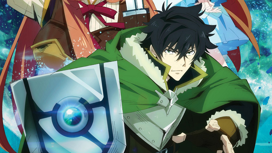 The Rising of the Shield Hero Gets Real in First Stage Play Visual