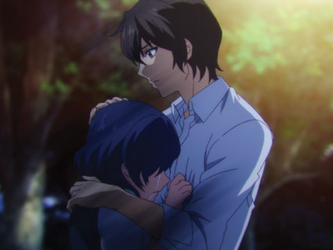 [Review] Domestic Girlfriend