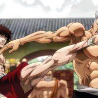 Baki [Anime Review]