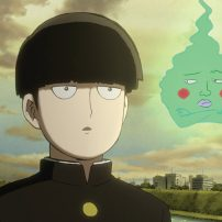 The creator of One-Punch Man continues the madness with Mob Psycho 100 II
