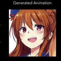 DeepAnime AI Program Lets You Bring Fully-Voiced Anime Images to Life
