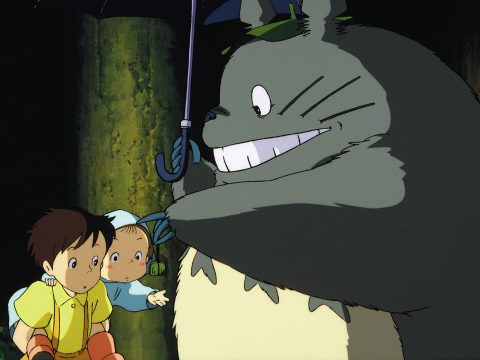 Ghibli's My Neighbor Totoro Brings Its Charms Back to U.S. Theaters
