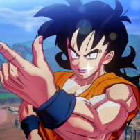 Dragon Ball Z: Kakarot Action-RPG Powers Up with New Footage, Original Character