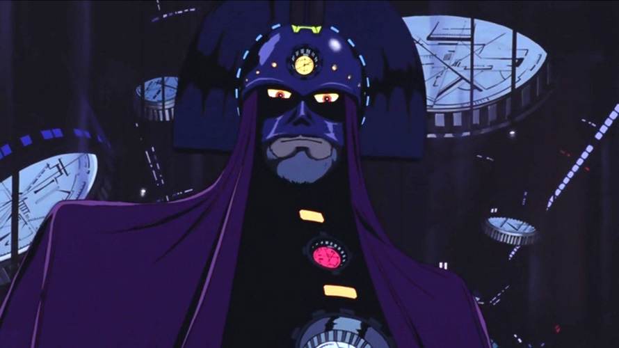 Galaxy Express 999: The Movies