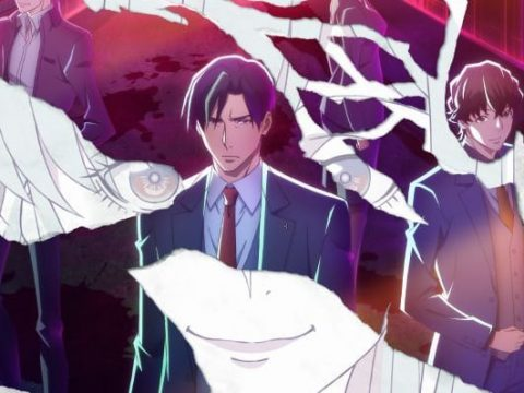 October Series Babylon Reveals Trailer, Visual