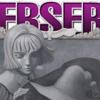 Berserk Manga Has New Chapter on the Way This Month