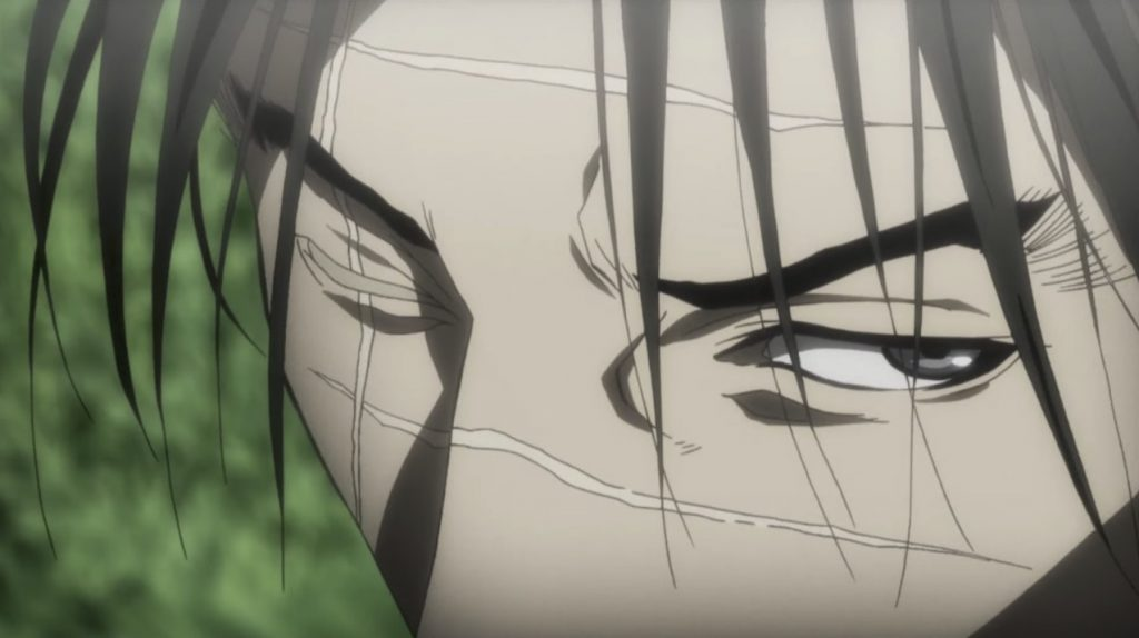 Blade of the Immortal Anime Reveals Staff and Debut Promo