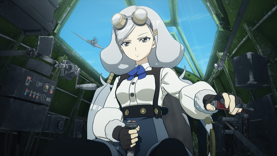 [Anime Review] The Magnificent KOTOBUKI