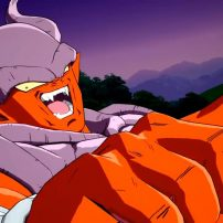 Dragon Ball Z: Fusion Reborn's Janemba Throws Down in Dragon Ball FighterZ