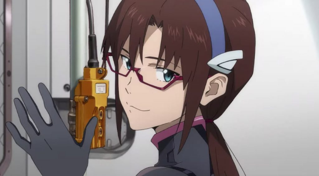 Evangelion: 3.0+1.0 Anime Film Teaser Updates with More Footage