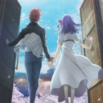 Fate/stay night: Heaven's Feel III Gives Us Feels with New Poster, Trailer