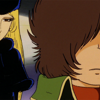 [Review] Galaxy Express 999: The Movies