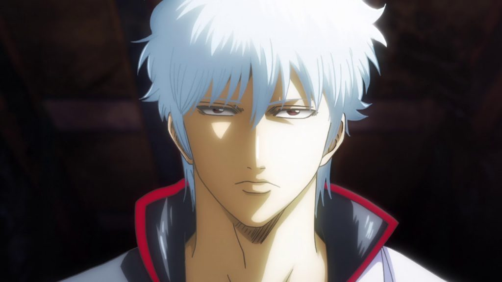 Gintama Has a New Anime Film on the Way