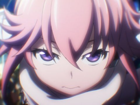 Grisaia: Phantom Trigger Anime Shoots onto Airwaves September 7
