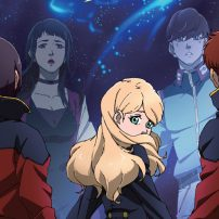 [Review] Mobile Suit Gundam NT