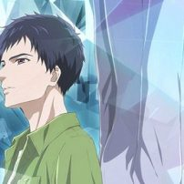 Novel Series The Case Files of Jeweler Richard Lines Up Anime Adaptation