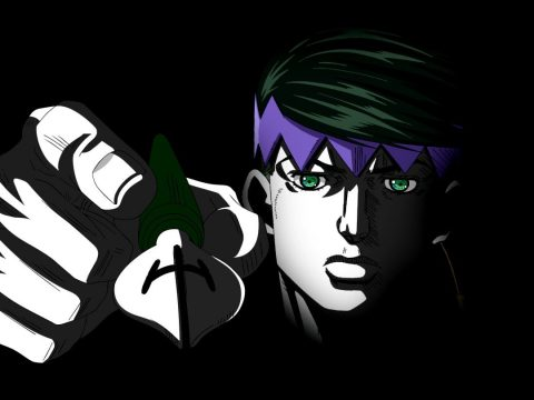 JoJo Spinoff Thus Spoke Kishibe Rohan Returns with New OVA Episodes