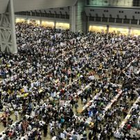 Comiket 96 Bites: Otaku Spending Habits, Hot Hot Heat
