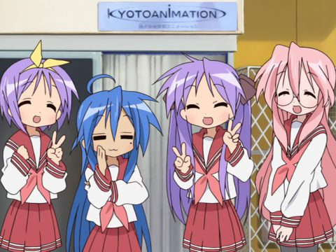 Kyoto Animation Prepares to Close Bank Account for Donations