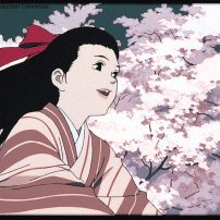 Classic Anime Film Millennium Actress Trips Through Time in U.S. Theaters