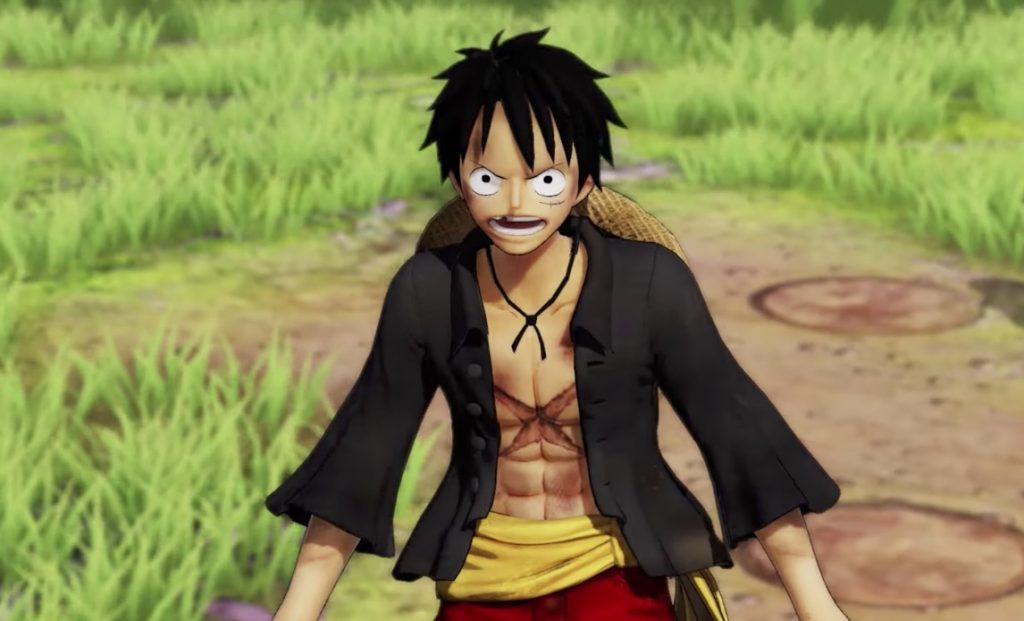 Whole Cake Island is on the Menu in One Piece: Pirate Warriors 4 Trailer