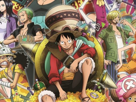 One Piece Stampede Anime Film Tops Japan's First-Day Attendance for 2019