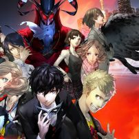 Persona Series Has Sold 10 Million Units Since Its Debut