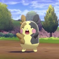 See More New Pokémon in Latest Sword and Shield Preview