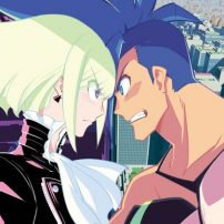 Trigger's Promare Surpasses Billion Yen Mark