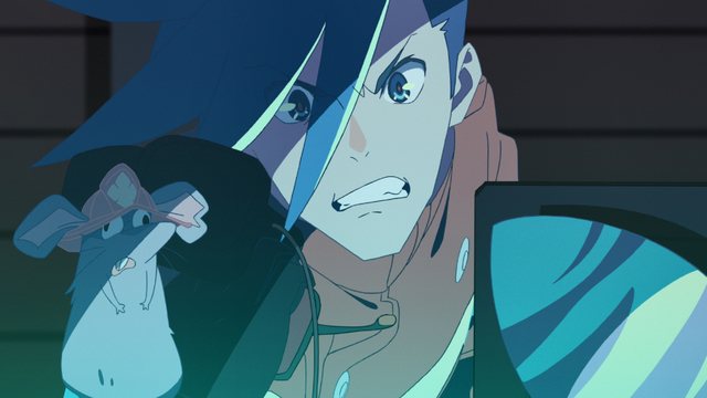 Promare Gets Prequel Shorts to Celebrate Box Office Success