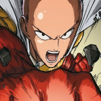 Punching Depression in the Face: Mental Health in One-Punch Man