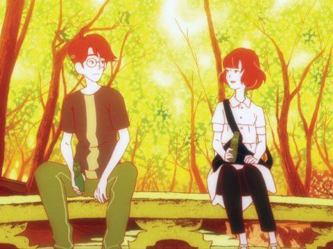 Masaaki Yuasa: Anime's Wild Beating Heart