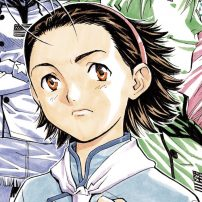 Yakitate!! Japan Manga Makes a Comeback After 12 Years