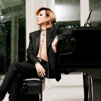 Yoshiki Holds Auction for Kyoto Animation, Raises 60 Million Yen