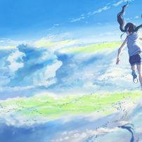 Weathering With You Tops 10 Billion Yen in Japan