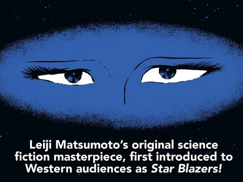 [Manga Review] Space Battleship Yamato: The Classic Collection