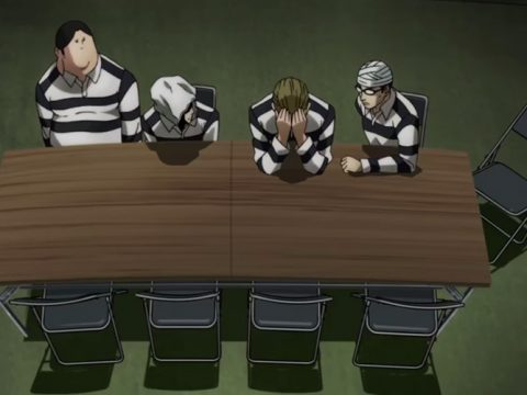 Japanese Publishers Sue U.S.-Hosted Manga Piracy Sites