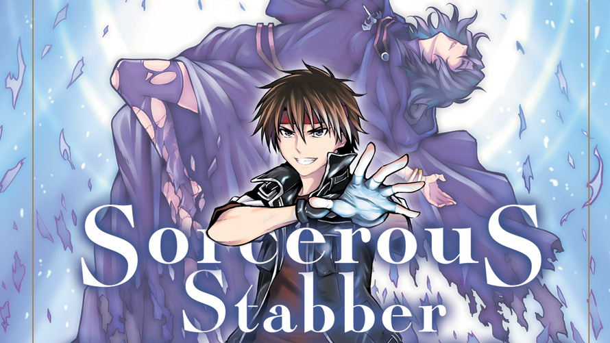 [Review] Sorcerous Stabber Orphen