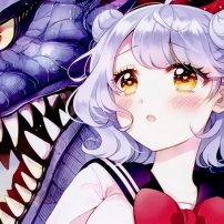 Kaiju Girl Caramalise [Review]