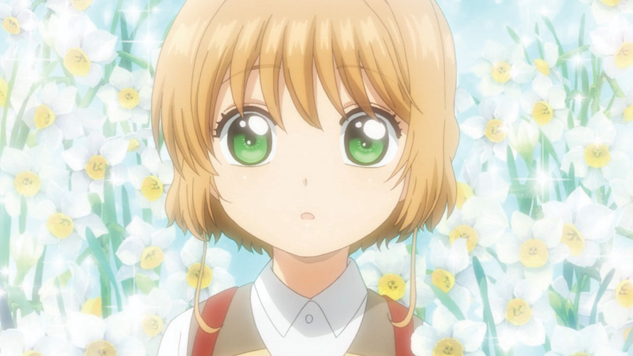 [Review] Card Captor Sakura: Clear Card—Part 2
