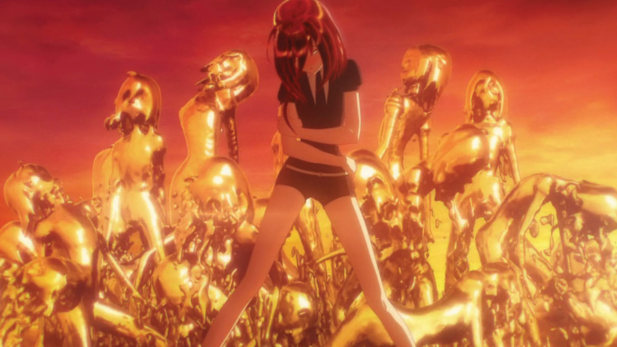 Land of the Lustrous is one of the most wholly unique shows in modern anime history.