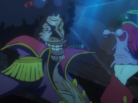 One Piece: Stampede Has Fall Date With North American Theaters
