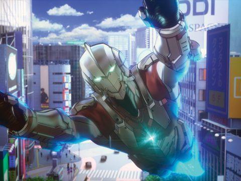 [Review] Ultraman