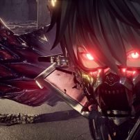 CODE VEIN Delivers Challenging and Rewarding Action on September 27