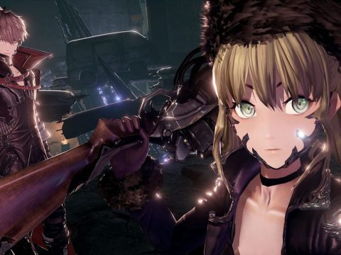 """Celebrate CODE VEIN's Launch with """"Gifts of the Vein"""" Giveaway!"""