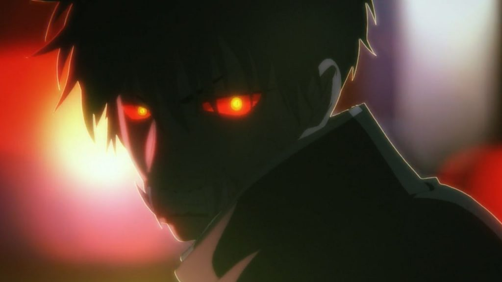 Devils' Line Anime Tells the Truth About Vampires on Home Video