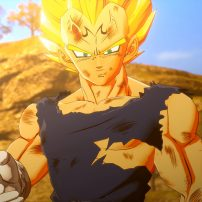 Dragon Ball Z: Kakarot Action-RPG Trailer Teases Buu Arc